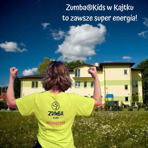 Zajęcia dodatkowe - Zumba